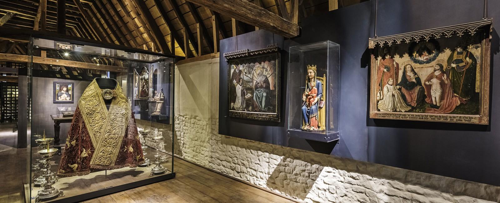 Afbeeldingsresultaat voor museum tongeren basiliek