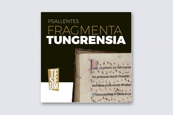 Cd Fragmenta Tungrensia - Teseum