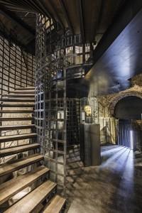 Romaanse toren Teseum - Stefan Matthijssens